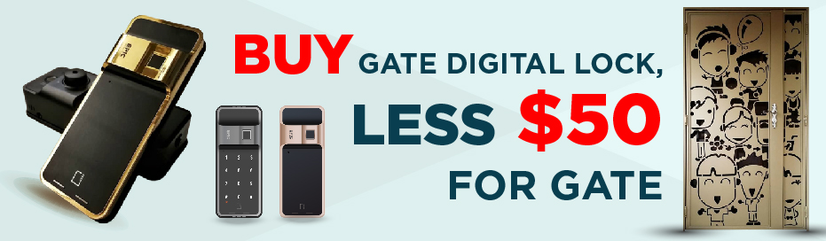 Gate Promotion