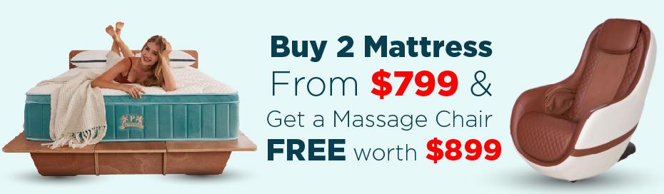 Mattress Promotion