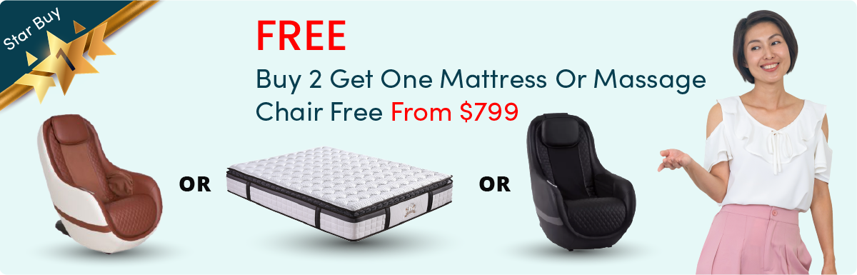 My-President-Mattress-5 Zone Pocket Spring Mattress