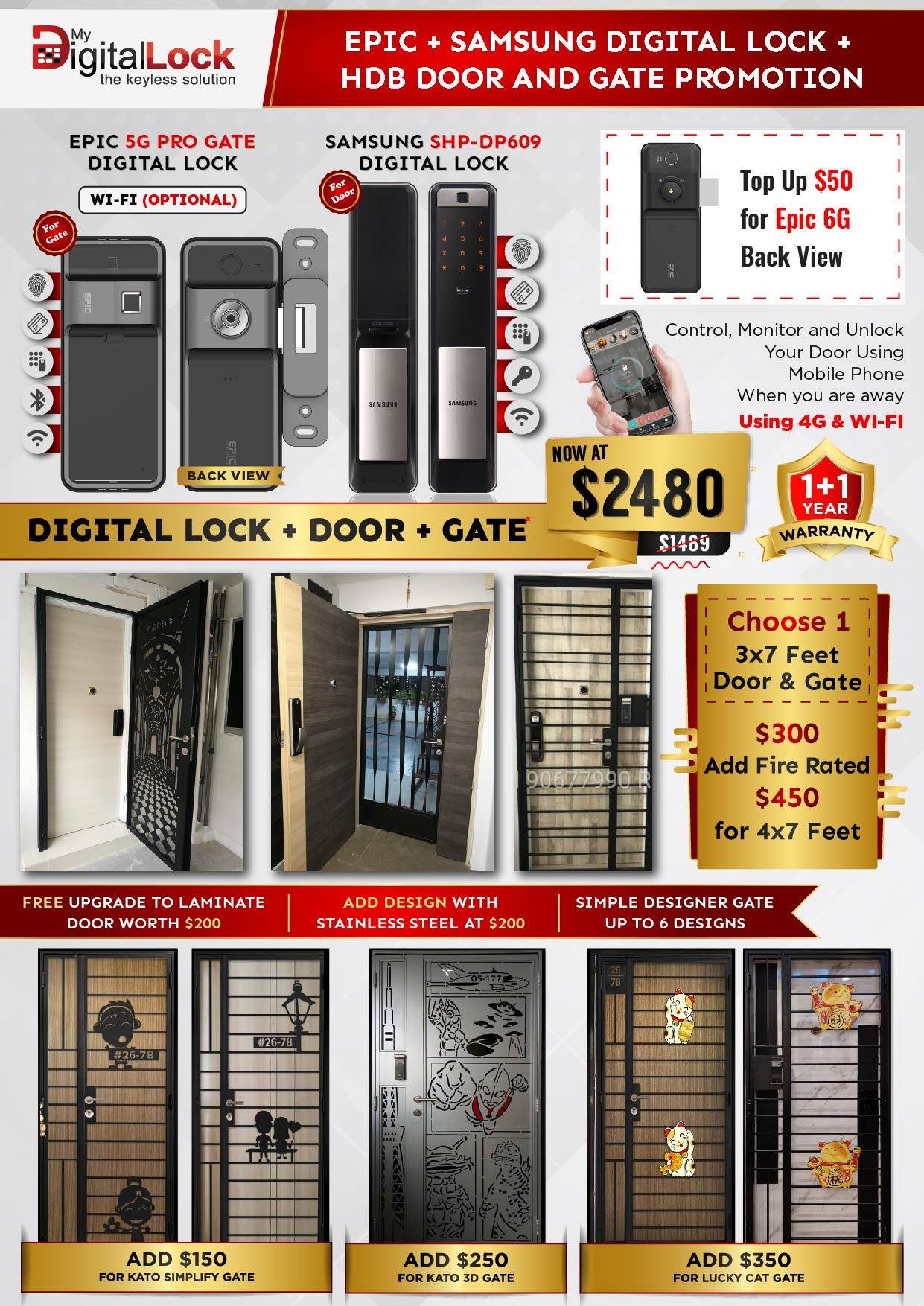 Golden-Rat-Year-HDB-Door-and-Gate-Promotion-with-EPIC-5G-PRO-and-Samsung-SHP-DP609