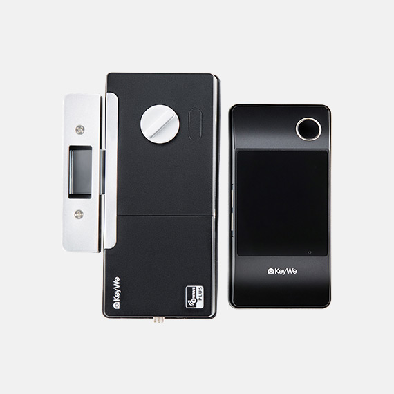 Keywe-Damian-Digital-Door-Lock