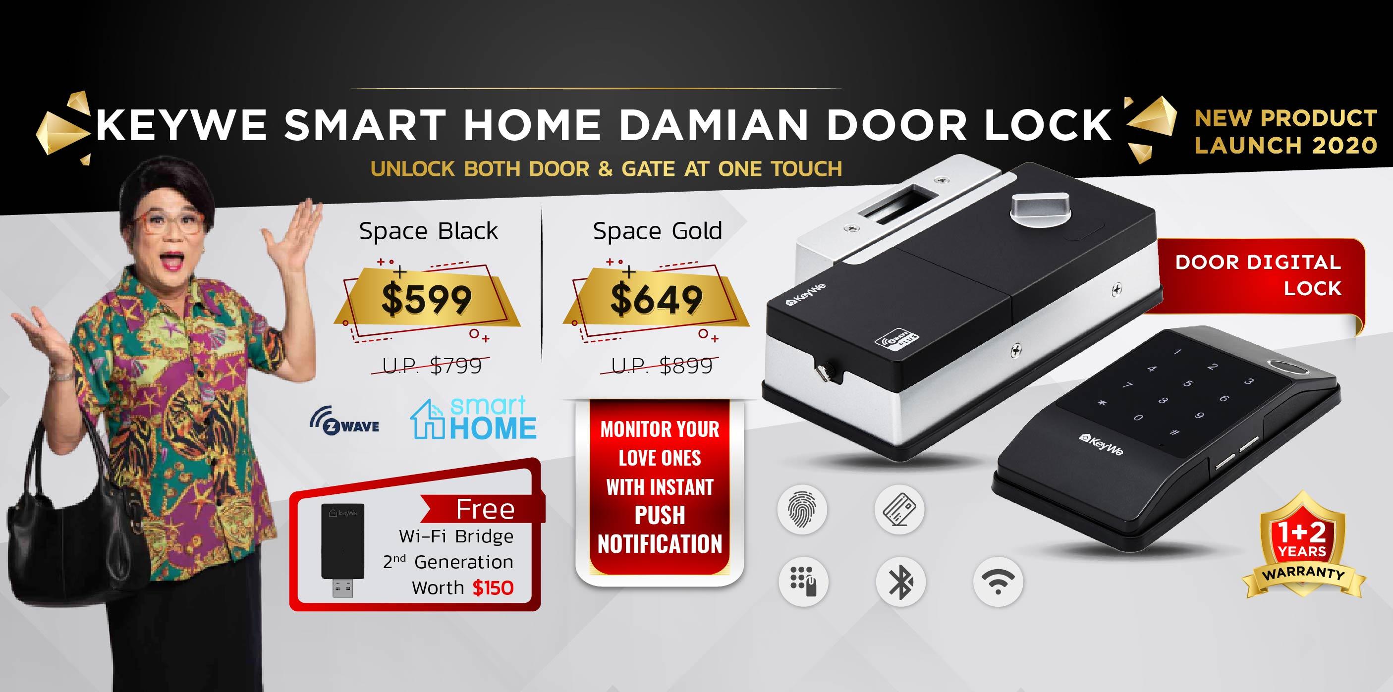 My Digital Lock Slider Design_Banner_1