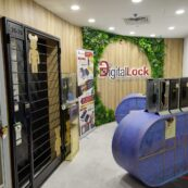 My Digital Lock Hougang