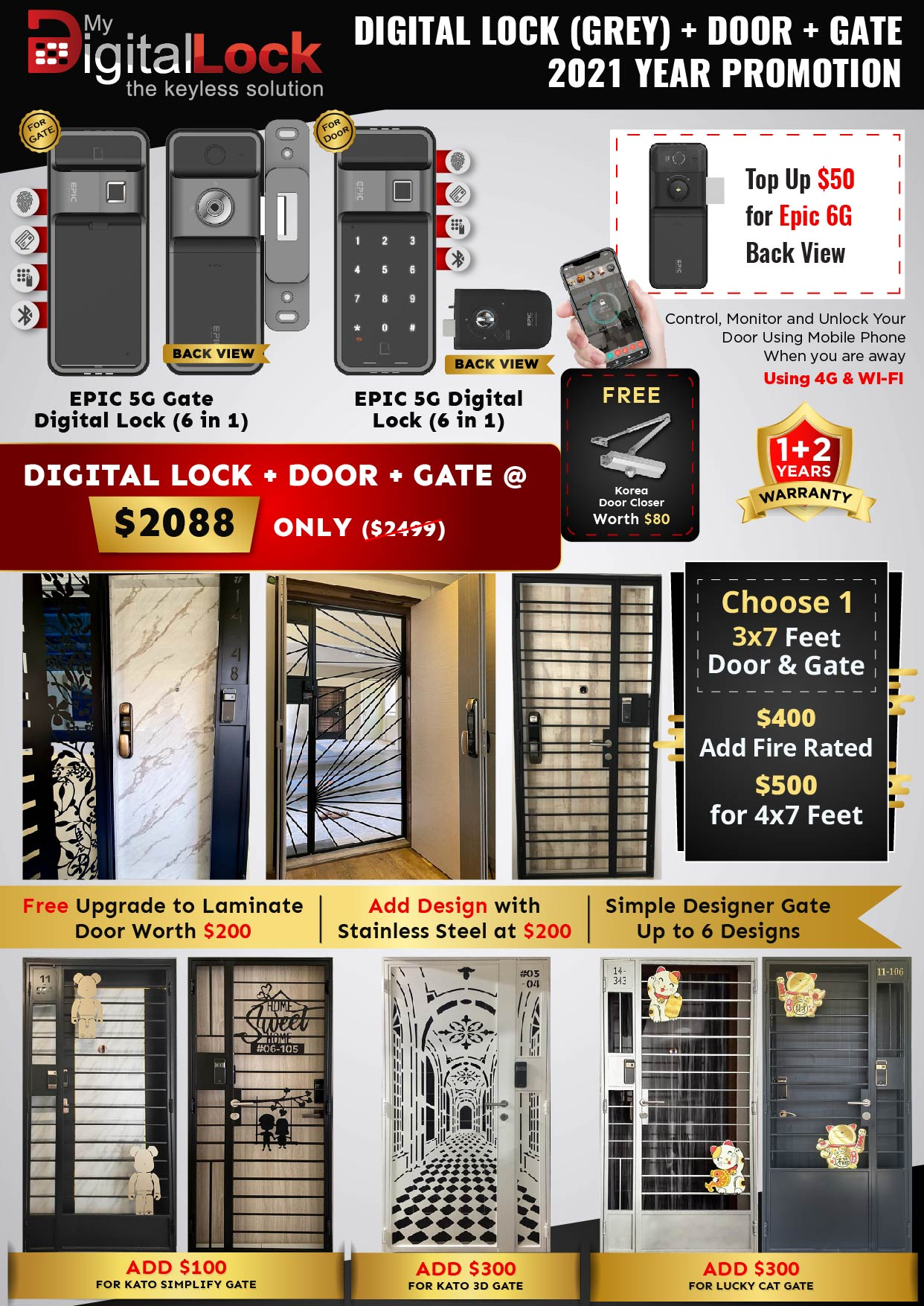 Digital-Lock-Grey-and-Door-and-Gate-2021