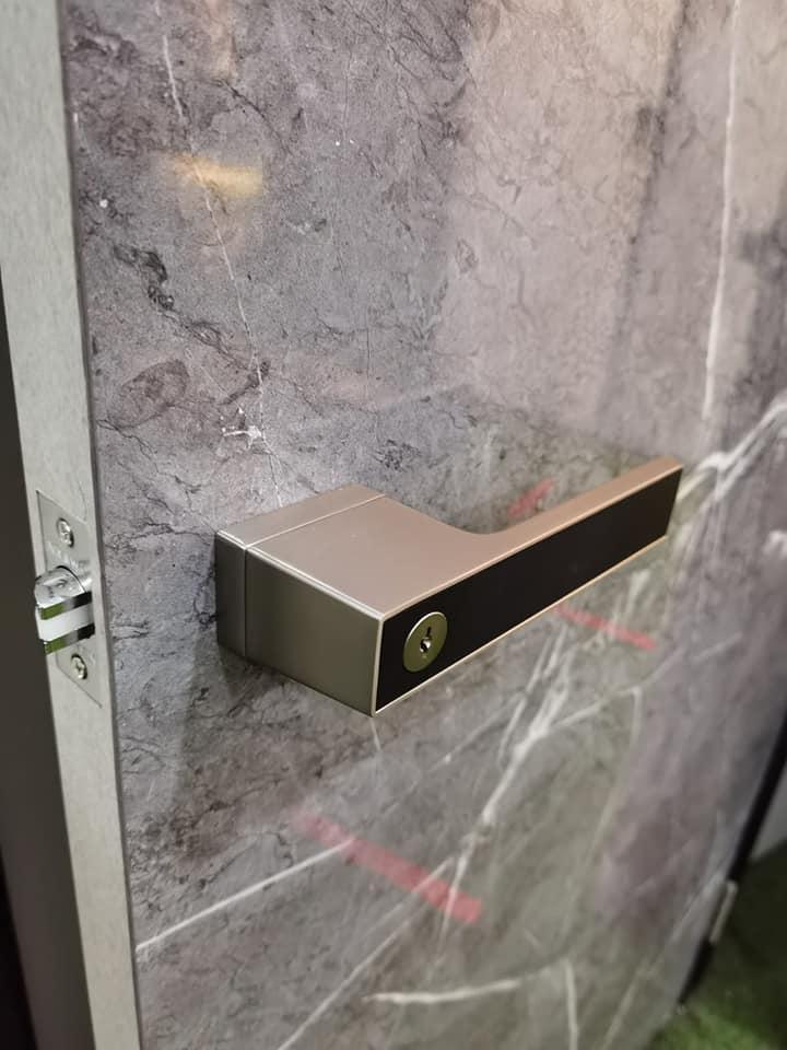Digital Lock Door | Germany Design Bedroom Lock