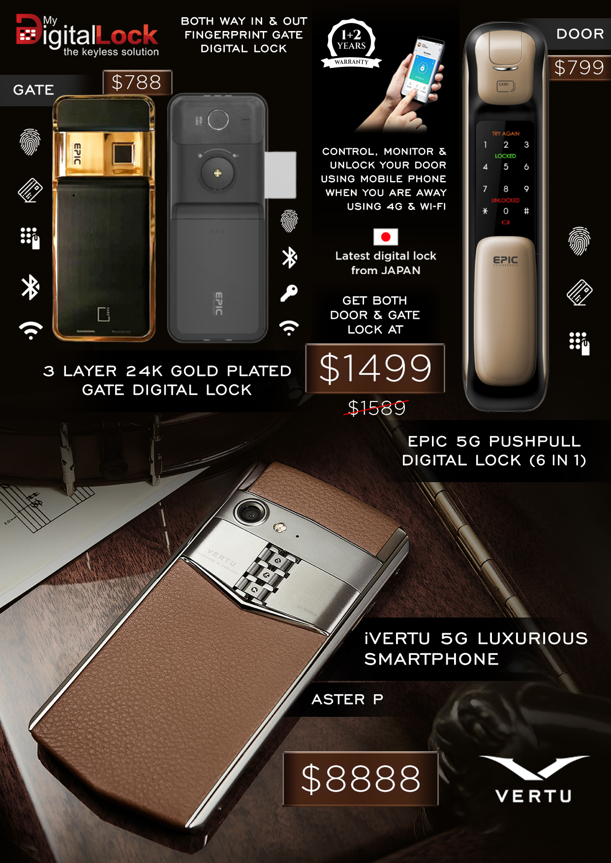Unlock-the-HDB-Door-Gate-Using-Fingerprint-iVertu-Smartphone-Promotions_2021